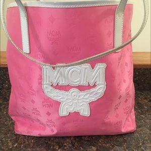 MCM Tote/hand bag